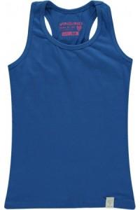 Vingino Racerback-Shirt/Tank-Top GEERTJE medium blue