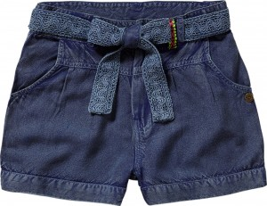 Vingino Short / kurze Hose RENEKKE dark blue