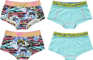 Vingino Hipster/Short 2er-Pack FABULOUS