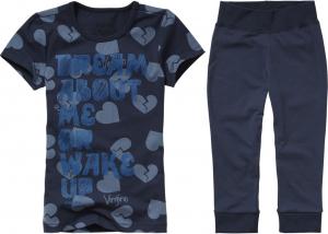 Vingino Schlafanzug/Pyjama WILIANNE SET dark blue