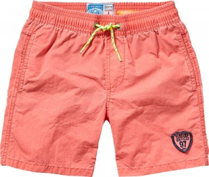 Vingino Bade-Bermuda/Shorts XAVIER bright peach