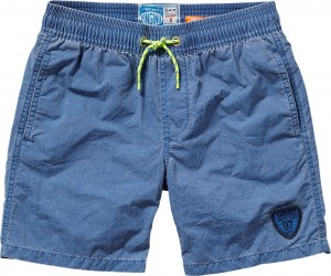 Vingino Bade-Bermuda/Shorts XAVIER denim blue