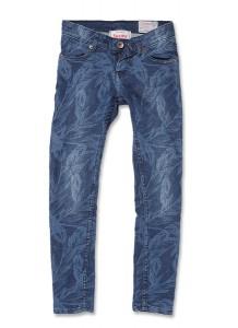 Vingino Slimfit Jeans ANNAMARIA blue denim