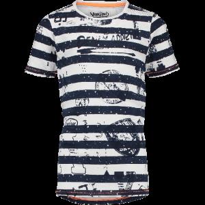 Vingino T-Shirt HABBAS dark blue