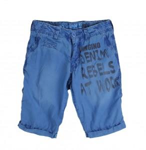 Vingino Colour Bermuda KEIFER french blue