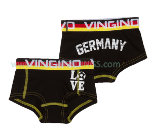 Vingino Girls Hipster/Short GERMANY schwarz