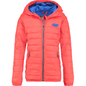 Vingino Kapuzen-Stepp-Jacke TAMINO flame red