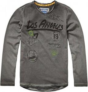 Vingino Langarm-Shirt/Longsleeve JULLIO black