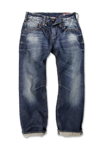 Vingino Jeans Sanremo blue denim