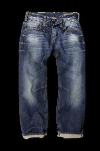 Vingino Jeans Sanremo blue denim
