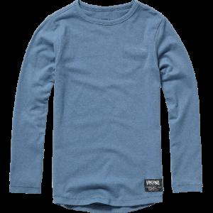 Vingino Basic Langarm-Shirt/Longsleeve JOWANO blue ash
