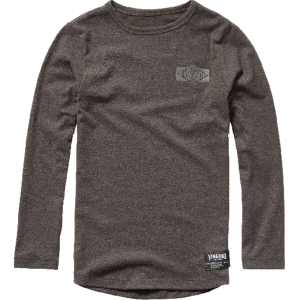 Vingino Basic Langarm-Shirt/Longsleeve JOWANO dark grey