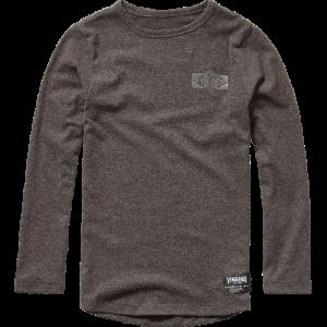 Vingino Basic Langarm-Shirt/Longsleeve JOWANO dark grey