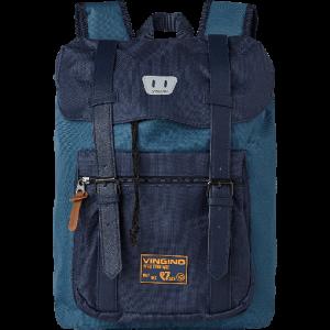 Vingino Rucksack/Tasche VINNO blue ash