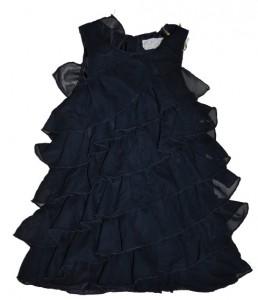 Paglie Kleid navy blue