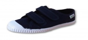 NATURAL WORLD Schuhe navy