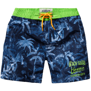 Vingino Bade-Bermuda/Shorts YANU multicolor blue