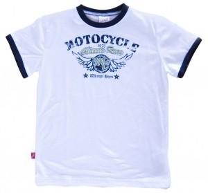 Whoopi T-Shirt weiss