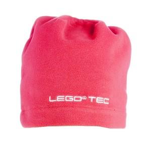 Lego Wear Fleece Mütze LEGO Tec pink
