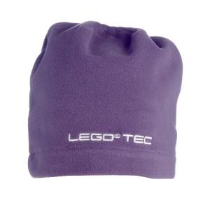 Lego Wear Fleece Mütze LEGO Tec lila