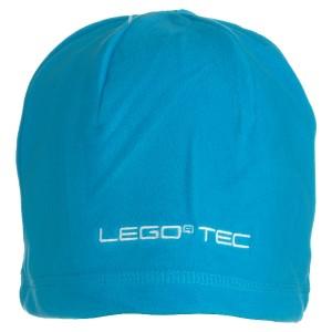 Lego Wear Fleece Mütze LEGO Tec mittelblau