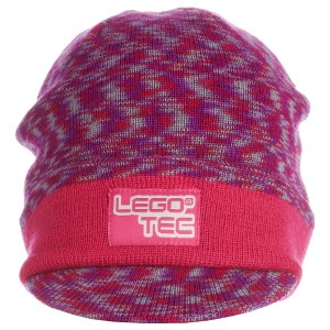 Lego Wear Mütze LEGO Tec pink