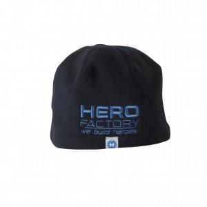 Lego Wear Mütze Hero Factory dunkelblau