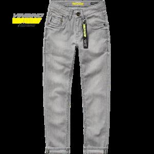 Vingino Jungs Skinny Flex Fit Jeans ALESSANDRO dark grey vintage
