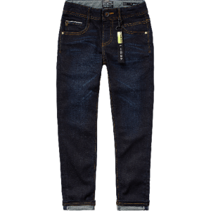 Vingino Jungs Skinny Jeans ALEX deep dark