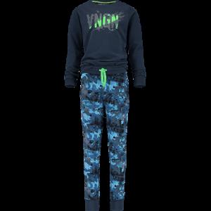 Vingino Schlafanzug/Pyjama WIMANO dark blue