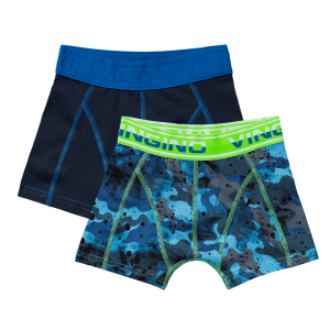 Vingino Boxer/Short 2er-Pack CITY dark blue