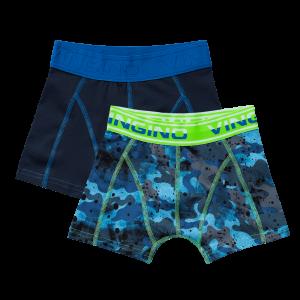 Vingino Boxer/Short 2er-Pack CITY dark blue