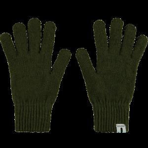 Vingino Finger-Handschuhe VIRINO army green