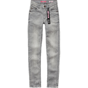 Vingino Skinny Flex Fit Jeans BABYL light grey