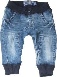 Blue Effect Baby Mädchen Joggpant Jeans NORMAL
