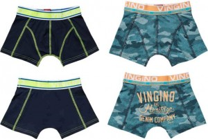 Vingino Boxer/Short 2er-Pack BAHM