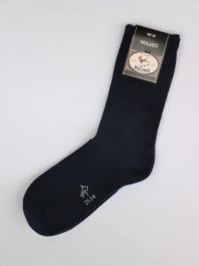 Bonnie Doon Basic-Socken navy