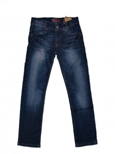 Blue Effect Jungen Jeans 206 mittelblau NORMAL