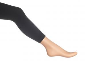 Bonnie Doon Damen Legging MICRO FIBER black