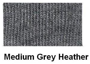 Bonnie Doon Damen Basic Strumpfhose COTTON/CASHMERE med grey heather