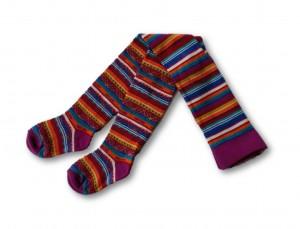 """Bonnie Doon Baby Strumpfhose """"Reinvented Stripes"""" akebi"""