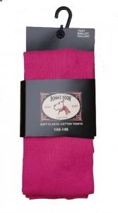 Bonnie Doon Basic Strumpfhose pink