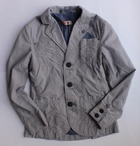 CKS Jacket Fantasy Stevie sand
