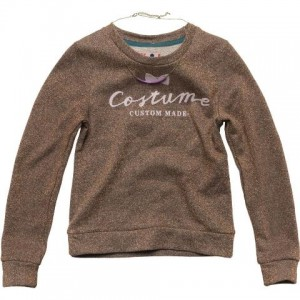 CKS Sweat-Shirt/Longsleeve LUCYPEARL glitzer
