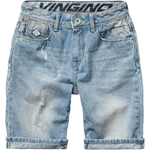 Vingino Teens denim Bermuda / Short COSTANZO old vintage