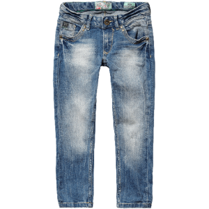 Vingino Denim Capri Jeans FELICE bright and tinted
