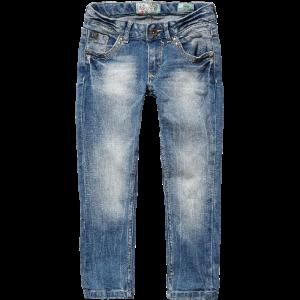 Vingino Denim Capri Jeans FELICE bright and tinted