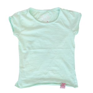 Vingino Basic T-Shirt HONEY dark mint