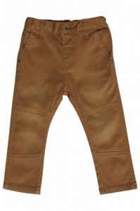 Hust & Claire Hose bear brown