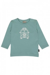 Hust & Claire Langarm-Shirt/Longsleeve BUS sea pine